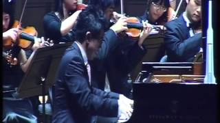 Rachmaninov Paganini Rhapsody 18th Variation Albert Tiu