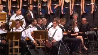 Ozvučenje: Kud Svetozar Marković - Vojvođanski tamburaši - Toselli serenada