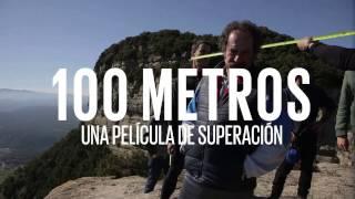 Clip Making Of -  100 Metros- Una película de superación