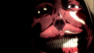 Attack On Titan AMV [HD] HUNGRY