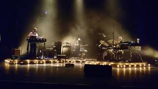 Bon Iver Blackpool 2017 Donny Hathaway Cover