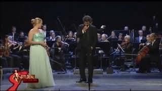 Lippen Schweigen - Diana Damrau & Jonas kaufmann 입술은 말 없고 (German & Korean subtitles 독일어와 한글자말)