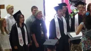 Graduation Song Soar like an Eagle
