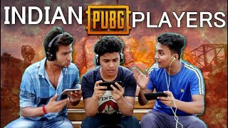 TYPES OF INDIAN PUBG PLAYERS - Part 1   Pubg in India   Shetty Brothers