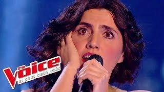 The Voice 2015│Battista Acquaviva - Ave Maria (Franz Schubert)│Demi Finale