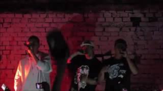 Doble Zona Crew - Aborígenes (El Retorno) / Anonymous Shooting
