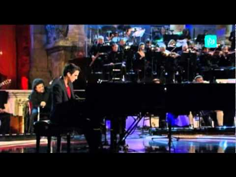 Zade Dirani - New Beginning - One Night In Jordan | Roya
