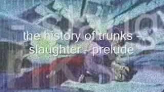 fear no evil-the history of trunks gohan death theme