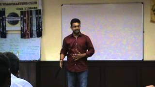 Medley 304 Mahesh & Dileep Speech width=