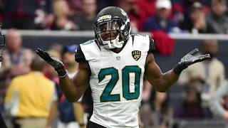 "|Jalen Ramsey | |""Walk it Talk it""