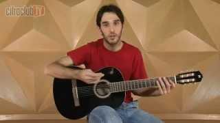 Videoaula Jackie Tequila - Skank (aula de violão)