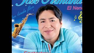 """José Armando """"COMO FLOR EN EL JARDÍN"""""""