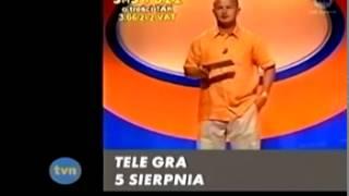 Łapu Capu - Tele gra