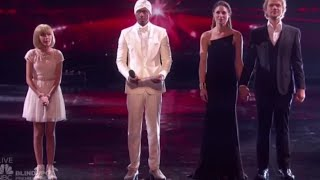 The Finale Results (Full) - Revealing Top 4 & Top 3 (Part 2) | America's Got Talent 2016