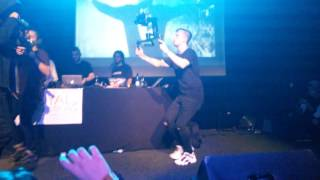 Pil C - Epos (Live @Radost Brno)