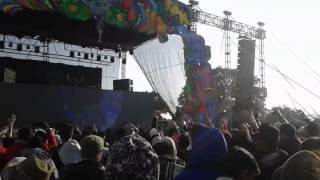 Blaztoys @ fantastic  festival 2105