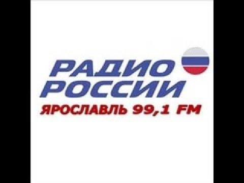 Радиосюжет с председателем правления Ярославского областного союза садоводов Минькиным Александром
