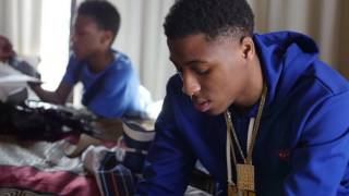 NBA YoungBoy  - Stay Up