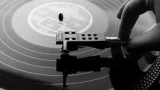 Disco Rayado - Efecto De Sonido