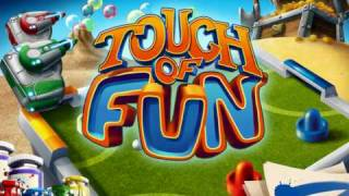 Touch Of Fun - Multiplayer family game - Official trailer