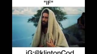 """Jesus Vex About Davido Lyrics in """"IF"""""""