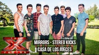 Stereo Kicks - Mirrors (Judges' Houses) - (Audio + Download)