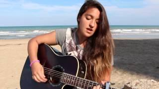 Marea-La luna me sabe a poco (acoustic cover)