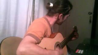 Flema - Y Aún Yo Te Recuerdo rock nacional cover acustico