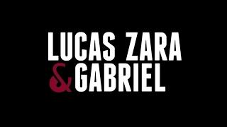 TCHUBIOBA - LUCAS ZARA E GABRIEL
