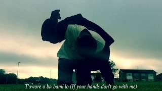Jesu Mo Sa Dio (Jesus I Run To You) by Aburo