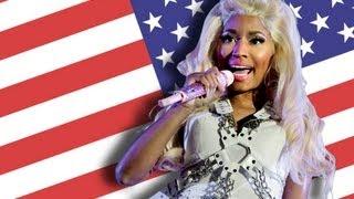 "Lil Wayne Drops ""Dedication 4"", Nicki Minaj Endorses Mitt Romney"