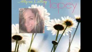 Allysen Callery - The Azores Song