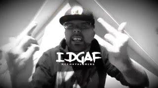 IDGAF - HITMAYNE4HIRE