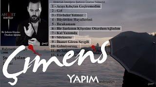 Ahmet Korukçu - Büyüttüm Hayallerimi [ Bir Şarkının Köşesine... © 2015 Çimen's Yapım ]