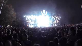 Live Ultra Miami 2017 (gopro)