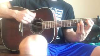 Cover of Skin and Bones by Eli Young Band