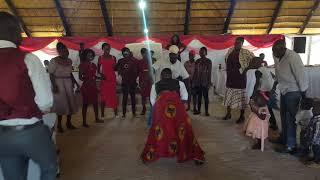 MC Ba Ano #Hat dzemurara dance at its Best