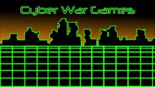 Cyber War Games Battle Music Sample