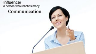 Communication Talent Overview - StrengthsFinder Theme Video Coaching