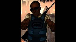 Blak Ryno - When Mi Buss Mi Gun (Boxing Day Riddim) Oct 2009