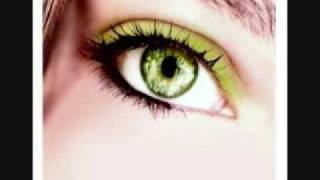 green eyes by coldplay