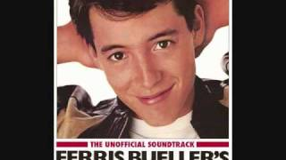 Ferris Bueller's Day Off Soundtrack - I Dream Of Jeannie Theme