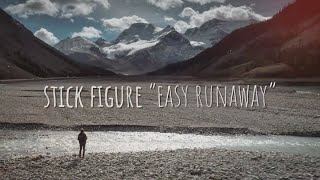 "Stick Figure – ""Easy Runaway"" (Official Lyric Video)"