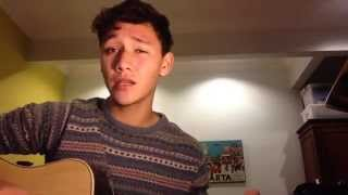 Latch Disclosure ft. Sam Smith (Cover)
