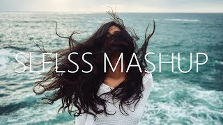 Said The Sky X Seven Lions X Jason Ross X ARMNHMR - Potions x Freesol x Fallen x Shelter (Mashup)