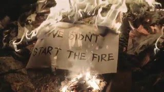 """Billy Joel - """"We Didn't Start The Fire"""" (2015 version by It Lives, It Breathes)"""
