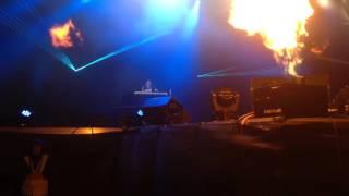 Dj Sash - Ecuador - Live