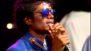 Michael Jackson & James Brown - Live 1983