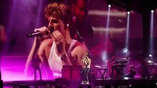 Charlie Puth - We Don't Talk Anymore - Voicenotes Tour - Camden, NJ - 07/24/2018