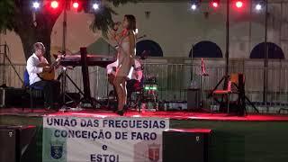 Fado na Conceição - Argentina Freire - Lisboa Menina e Moça